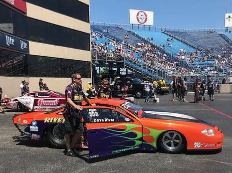 Jeff Huber Racing